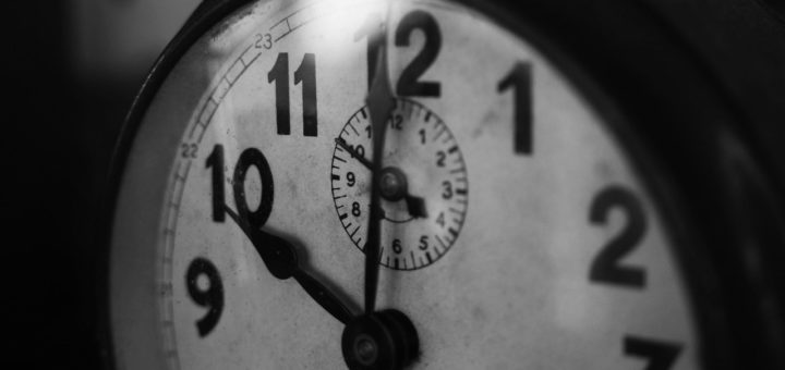 Timing Content Marketing